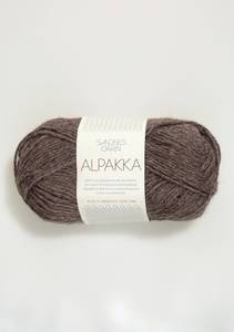 Bilde av Alpakka 2652