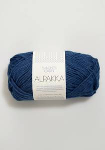 Bilde av Alpakka 6063